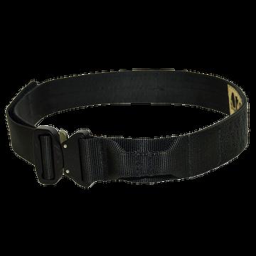 ATS Tactical Gear Cobra Buckle Rigger's Belt in Black