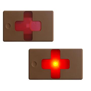 Medical Triage Marker
