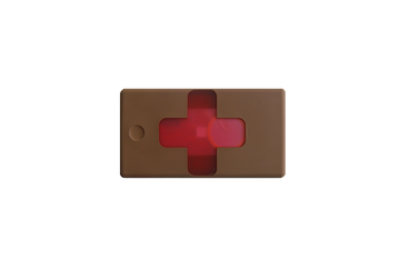 Medical Triage Marker