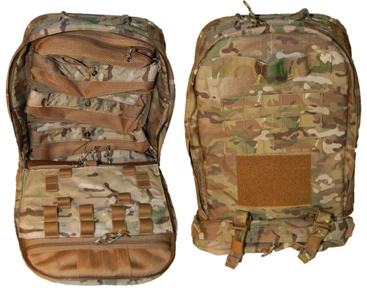 M9 (IMPROVED) Medical Bag  SOF