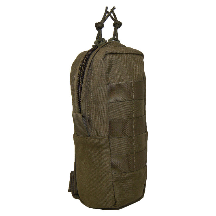 ATS Tactical Gear Small Upright GP Pouch in Ranger Green