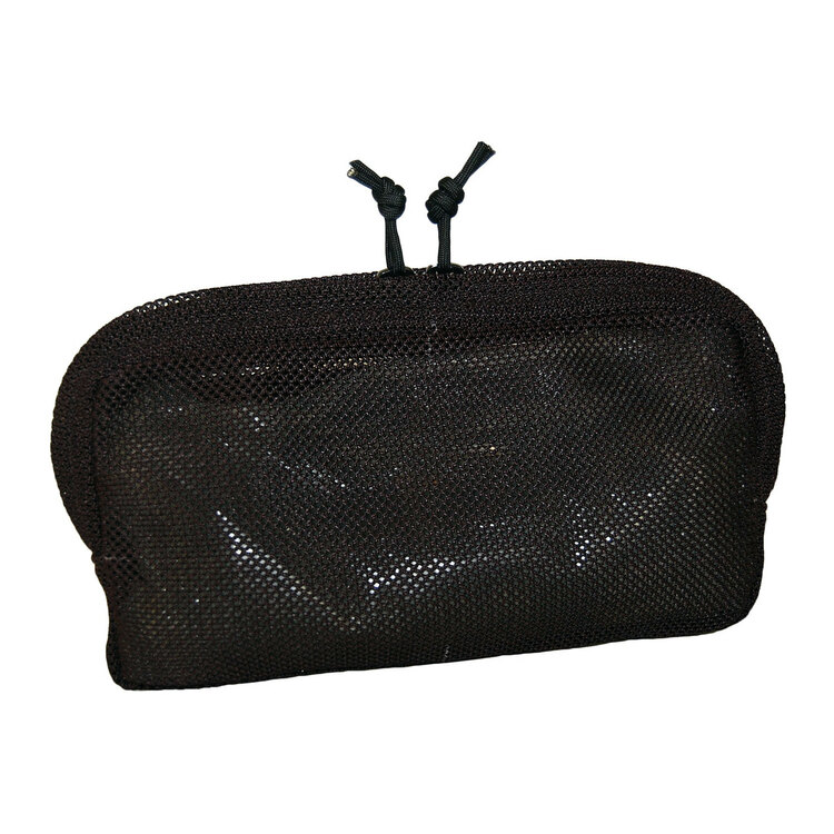 ATS Tactical Gear CAP Horizontal Full IV Pouch 1K in Black