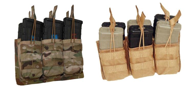 M4 Six Pack Shingle