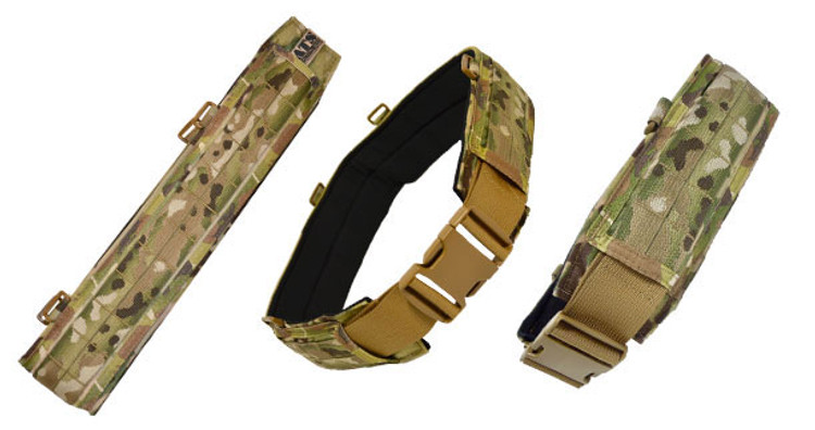 ATS Tactical Gear War Belt