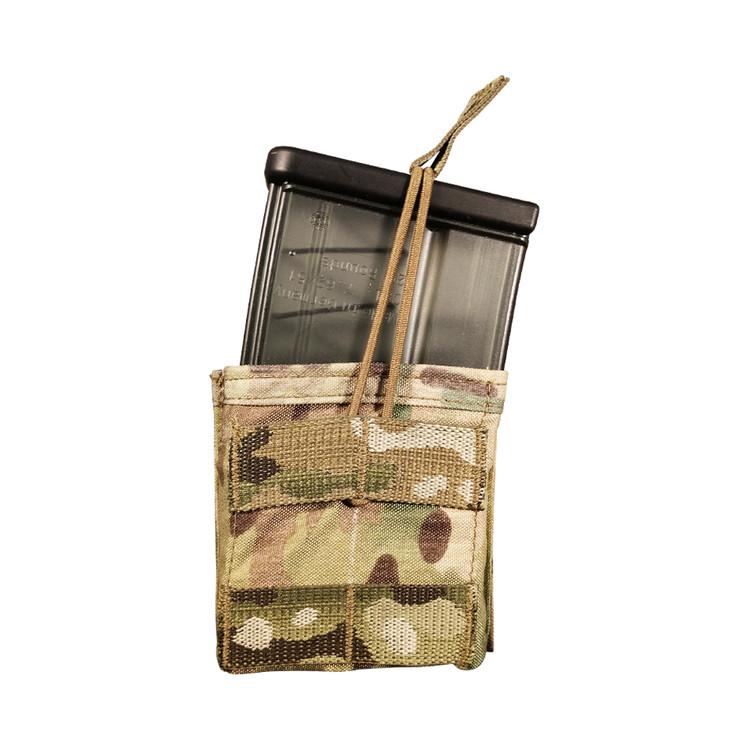 HK 417A2 20 rd 7.62  Single Shingle