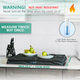 Gas stove cover burner home kitchen appliance accessory stovetop top electric indoor board farmhouse classic vintage black flat serving storage lightweight heavy duty decor decorative covering childproof knob safe safety dirt dust foldable cat kids