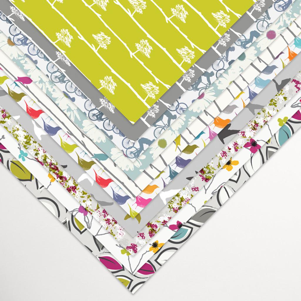 Jacky Al-Samarraie Gift Wrap Pack 1