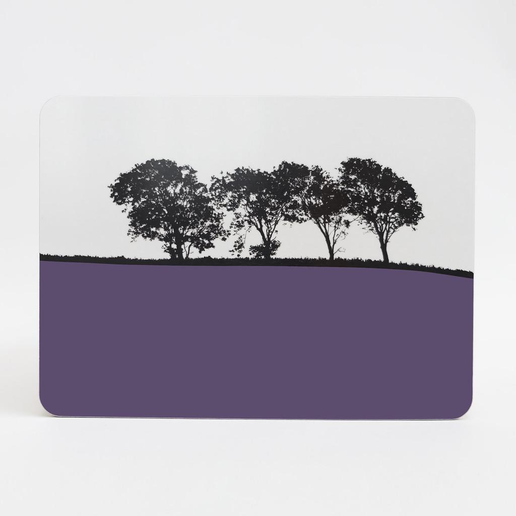 Jacky Al-Samarraie Kilbree Landscape Table Mat