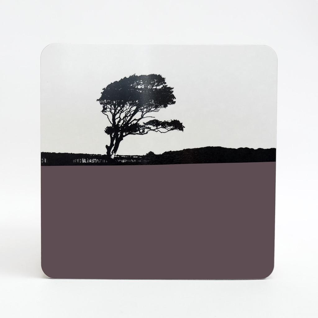 Jacky Al-Samarraie Weybourne Landscape Table Mat