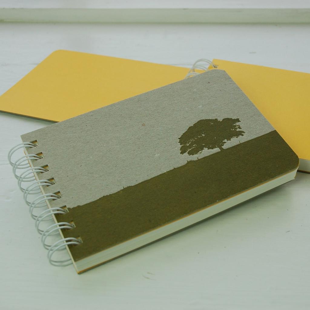 Jacky Al-Samarraie County Cork - Ireland Notebook