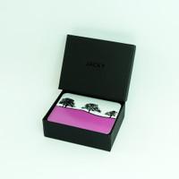 Set of 8 Landscape Coasters with Black Gift Box- Jacky Al-Samarraie