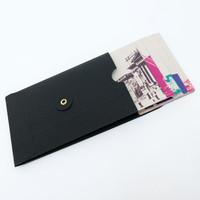 Jacky Al-Samarraie Set of 12 iconic City of Liverpool Postcards