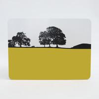 Jacky Al-Samarraie Killarney Landscape Table Mat