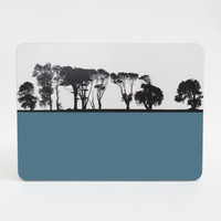 Jacky Al-Samarraie Clonakilty Landscape Table Mat