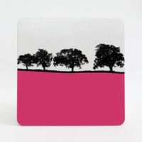 Jacky Al-Samarraie Holt Landscape Table Mat