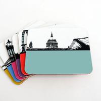 Jacky Al-Samarraie London Coaster Offer Pack 1