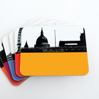 Jacky Al-Samarraie London Coaster Offer Pack 3