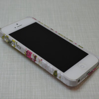 Jacky Al-Samarraie Hawthorn iPhone 5 /5S/5SE Cover - DISCONTINUED
