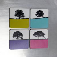 Jacky Al-Samarraie Fridge Magnet Pack 1