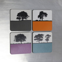 Jacky Al-Samarraie Fridge Magnet Pack 2