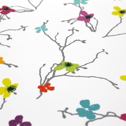 Jacky Al-Samarraie Blossom Gift Wrap Pack