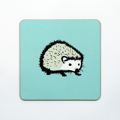Hedgehog Table Mat