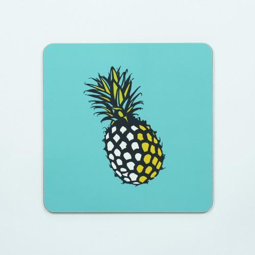 Pineapple Table Mat