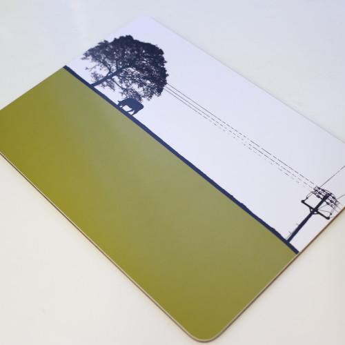 Yeadon Landscape Table Mat