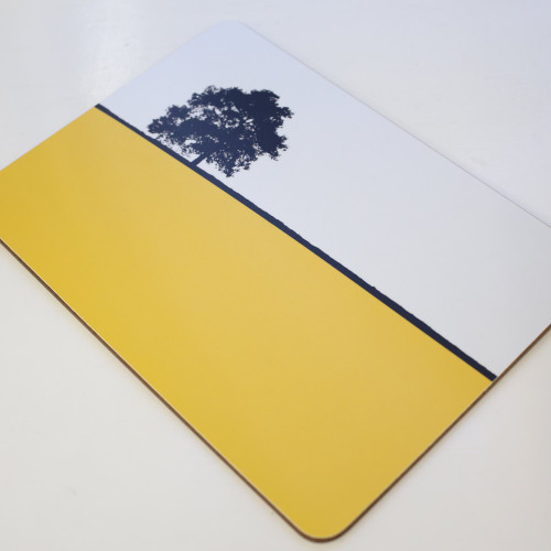 Hawkshead Landscape Table Mat