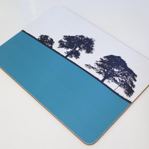 Cheltenham Landscape Table Mat