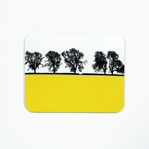Landscape Drinks Coaster Masham