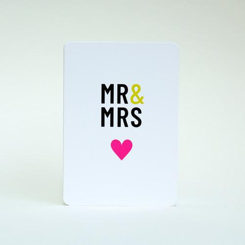 Wedding Card by Jacky Al-Samarraie
