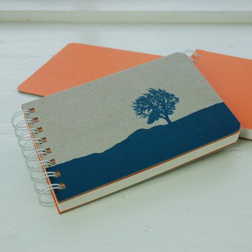 Jacky Al-Samarraie Edinburgh - Scotland Notebook