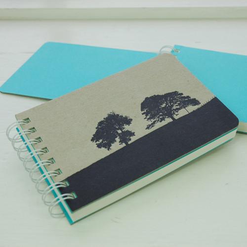 Jacky Al-Samarraie Gloucestershire - England Notebook