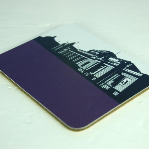 Jacky Al-Samarraie National Museum - Cardiff Coaster