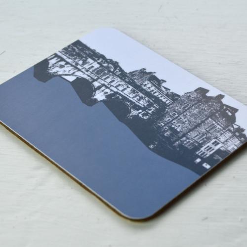 Jacky Al-Samarraie Pulteney Bridge - Bath Coaster