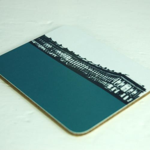 Jacky Al-Samarraie Royal Crescent - Bath Coaster
