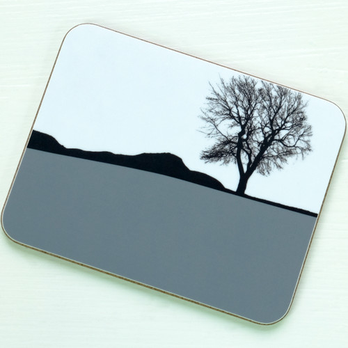 View of Arthurs Seat from Calton Hill Edinburgh, Coaster