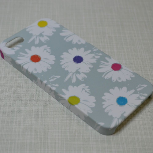 Jacky Al-Samarraie Daisy Duck Egg iPhone 5 /5S/5SE Cover - DISCONTINUED