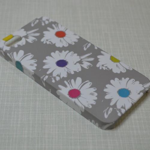 Jacky Al-Samarraie Daisy Grey iPhone 5 /5S/5SE Cover - DISCONTINUED