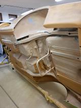 1968 Camaro Pro-Touring Restoration Project - September 11, 2020 Update