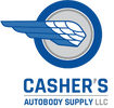 Casher's Inc.