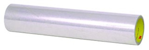 """1rl 18"""" X 100' Clear Dirt Trap Protection Film"""