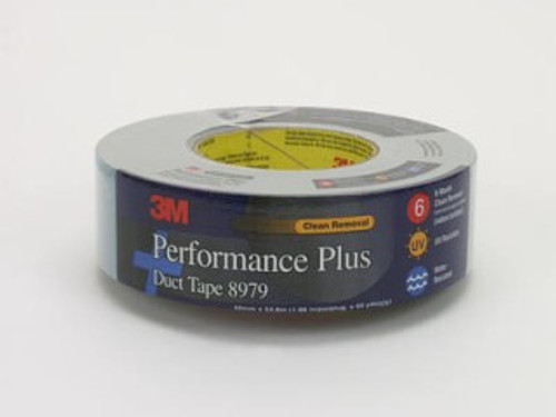 RL BLUE PERF DUCT TAPE 48MMX22MM