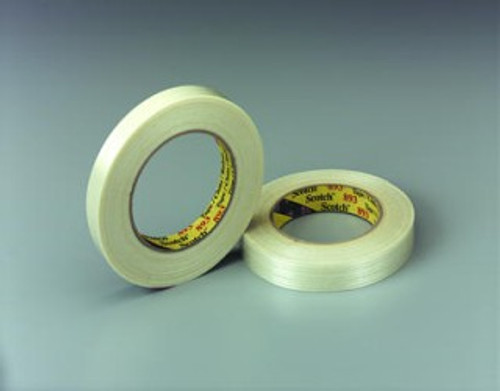 "3/4"" X 60 YD SCOTCH FILAMENT TAPE"