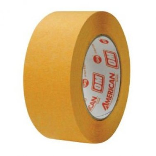 "Norton 1.5"" X 54.8M ORANGE TAPE AMERICAN 308"