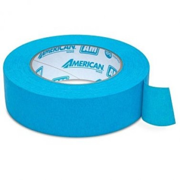 "NORTON 1.5""X54.8M AM AQUA TAPE AMERICAN 316"