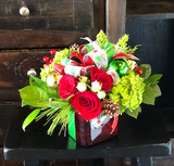 Christmas Flower Delivery | Charlotte's Best Florist