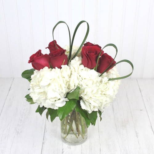Crazy In Love Romance & Anniversary Midwood Flower Shop | Charlotte Florist Delivery Service
