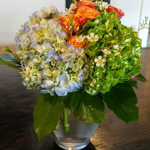 Sweet Julia Mother's Day Flowers Midwood Flower Shop | Charlotte Florist Delivery Service